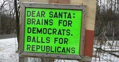 brains-for-democrat-ball-for-republicans
